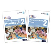 Numicon® Number, Pattern and Calculating Teaching Pack 2