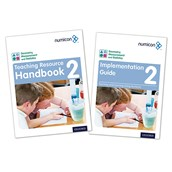 Numicon® Geometry, Measurement and Statistics Teaching Pack 2