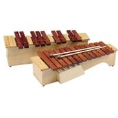 Soprano Xylophone  -Diatonic and Chromatic
