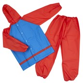 Outdoor Clothing Set - 110cm from Hope Education