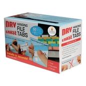 Filertek Dry-wipe Tabs - Assorted