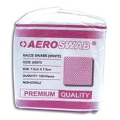 Swabs - pack of 100