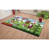 Story Time Carpet