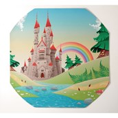 Fairytale Play Tray Mat from Hope Education
