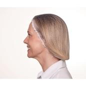 White Hair Net - pack of 50