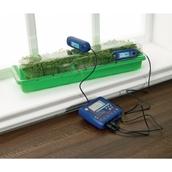 Logbook Advanced Light Sensor