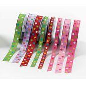 Ribbon Sets - Stars - Pack of 8