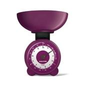 Salter® Orb Mechanical Scale - Purple