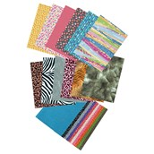 Decopatch® Paper Packs - Mosaic - Pack of 30
