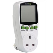 Plug-In Electricity Cost Monitor