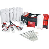Slazenger Cricket Coaching Set - Assorted -Junior