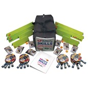 Butterfly Table Tennis Skills Pack - KS3/KS4