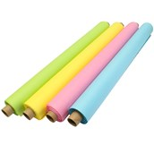 Pastel Tissue Paper - 500 x 760mm - Pack of 192