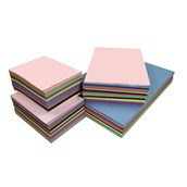 Sugar Paper Stack - A4/A3/A2 - Assorted - Pack of 5500