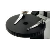 Philip Harris B-20R Monocular LED Microscope 400x