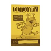 A5 Spelling Books - Pack of 30