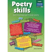Poetry Skills Resource Book - KS1