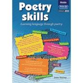 Poetry Skills Resource Book - LKS2