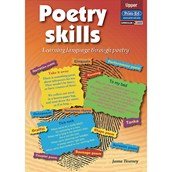 Poetry Skills Resource Book - UKS2