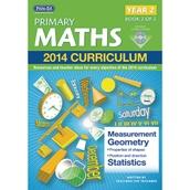 2014 Primary Maths Curriculum Book Year 2 - Book 2