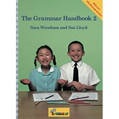 Jolly Phonics Grammar - Handbook 2