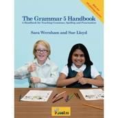 Jolly Phonics Grammar - Handbook 5