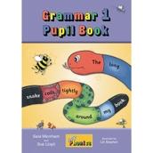 Jolly Phonics Grammar - 1 Pupil Book