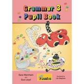 Jolly Phonics Grammar - Pupil Book 3