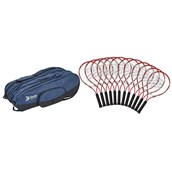 Davies Sports Advantage Tennis Racket - 25in - Pack of 12