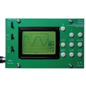Build Your Own Digital Oscilloscope Kit