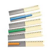 Unifix® 1-120 Number Line