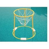 Pool Basketball Goal - Yellow - Pair