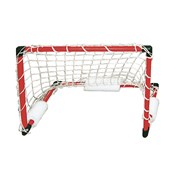 Water Polo Goal - Red - Pair