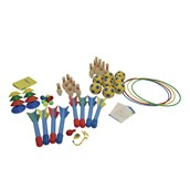 Eveque Infant Agility Throws Kit