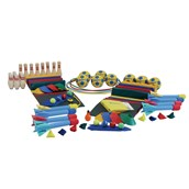 Eveque Infant Agility Full Kit -  8 Mat Set