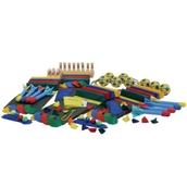 Eveque Infant Agility Full Kit - 16 Mat Set