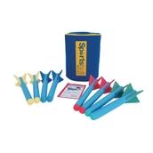 Eveque Primary Mini Foam Javelin - 47cm - Pack of 8