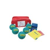 England Athletics Medicine Ball Challenge - 2kg - Pack of 5