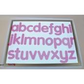 Silishapes™ Letters-Alphabet