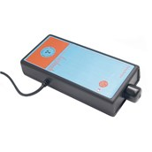Logbook Radioactive Sensor