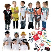 Tabards and Accessories Multibuy Offer