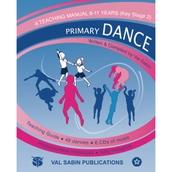 Primary Dance Teaching Manual - KS2