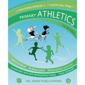Primary Athletics Teaching Manual - KS1