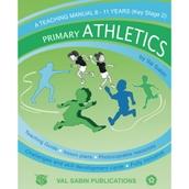 Primary Athletics Teaching Manual - KS2