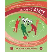 Primary Games Manual - KS1