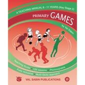 Primary Games Manual - KS2