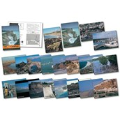 Coastlines Photo Pack and Book
