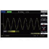 Digital Oscilloscope - Dual Channel, 100MHz
