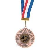 Medal - Bronze