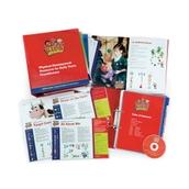 Kidzcanplay Early Years Resource Pack